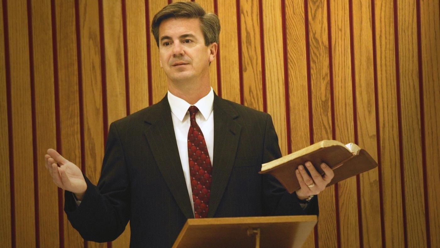 Where Can You Find a Church Anniversary Occasion Speech ...