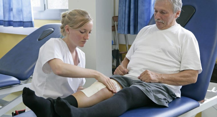 How Does Jobst Size Its Compression Stockings?