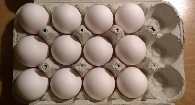 What Are Some Simple Recipes That Include Eggs?