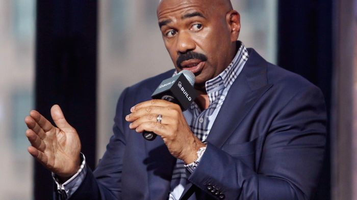 Can You Watch Free Episodes on the Steve Harvey Show Website?