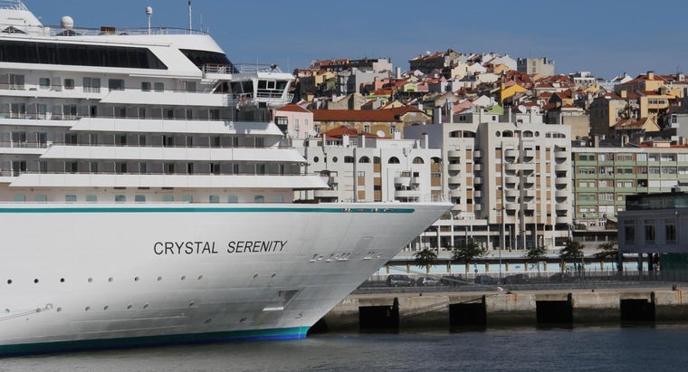 Do You Need a Passport for a Cruise?