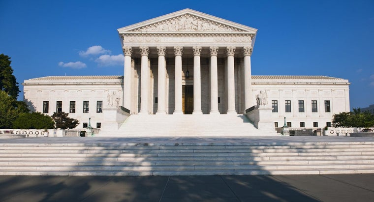 Where Can a Person View the Latest Supreme Court Cases?