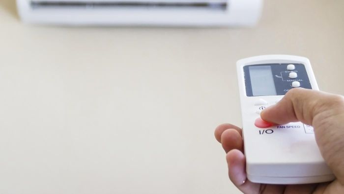 Are ICP air conditioning systems energy efficient?