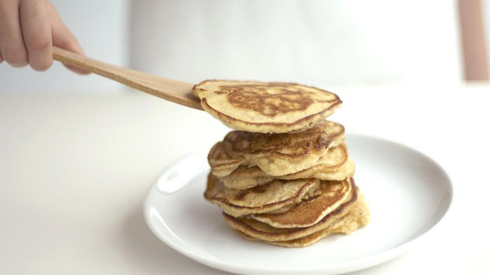 What Are Some Easy Pancake Recipes?