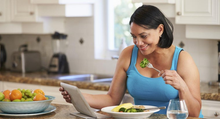 What Are the Benefits of Tracking the Number of Calories Burned?