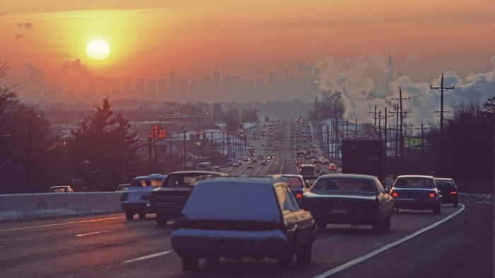What Are Some Sources for Live Traffic Updates in New Jersey?