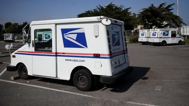 Can You Purchased Used Postal Trucks?