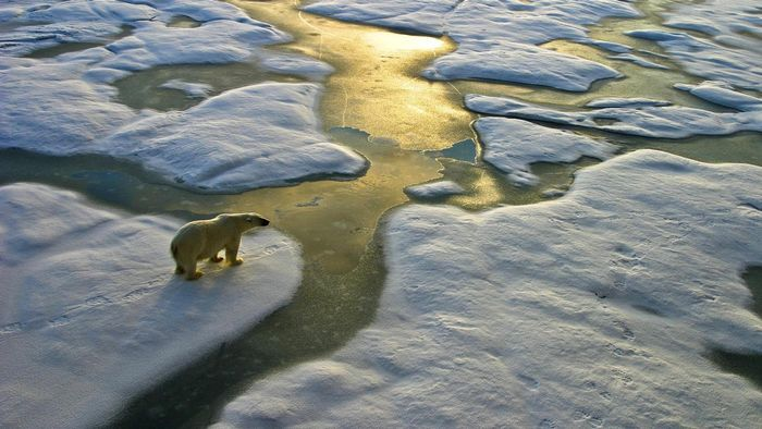 What are some facts about global warming?