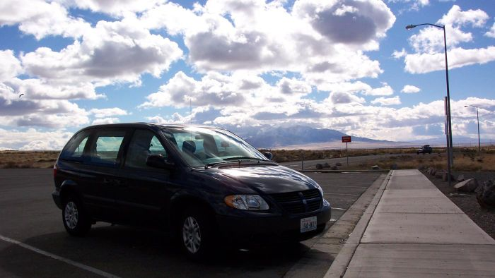 How Much Is a Used Dodge Caravan?