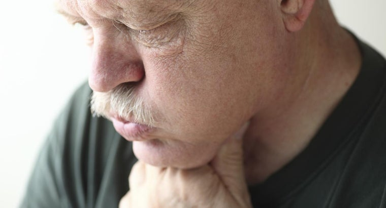 What Are Acid Reflux Symptoms in the Throat?