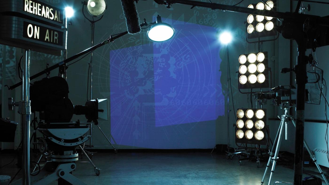 What Qualifications Are Needed to Work in Film and Television?