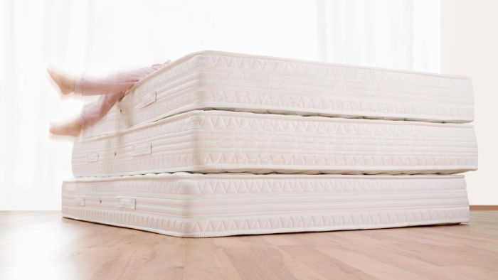 What Are the Top 10 Mattress Brands?