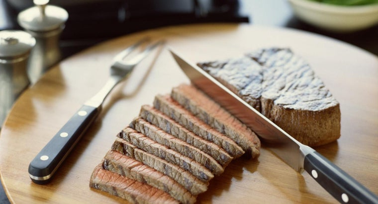How Do You Make the Perfect London Broil in the Oven?