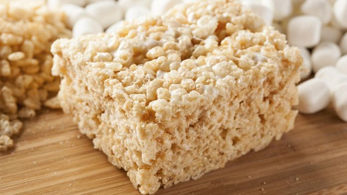 What Is the Original Recipe for Rice Krispie Treats?