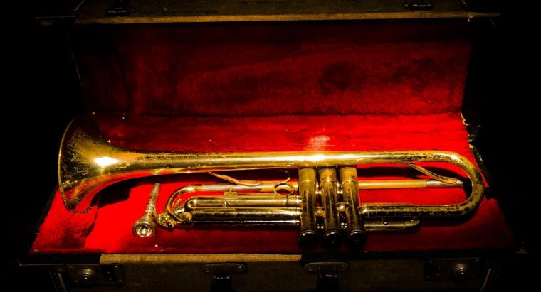 Do All Trumpets Have Serial Numbers?
