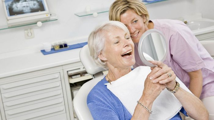 Where Can You Find a List of Low-Cost Dental Plans for Seniors?
