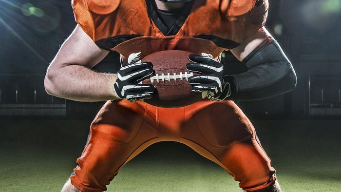 Where Can You Find Customized Football Gloves?