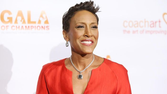 Why Did Robin Roberts Take a Leave From GMA?