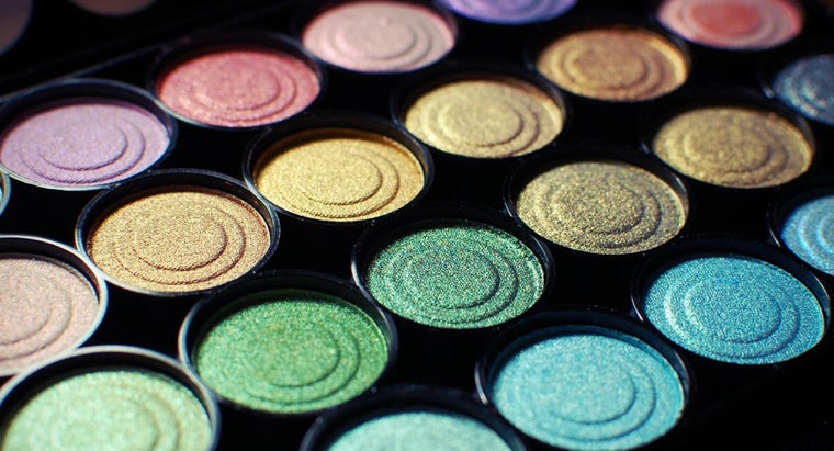 What Are Some Good Makeup Brands?