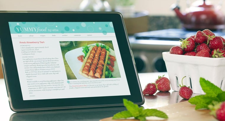 How Do You Find Good Recipes on Pinterest?