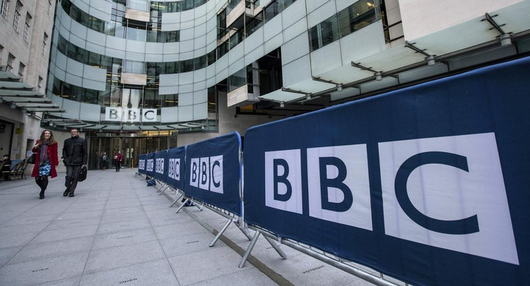 Where Can You Find the BBC News Feed?