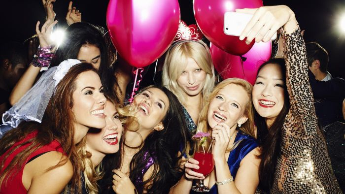 What Are Some Fun Ideas for a Bachelorette Party?