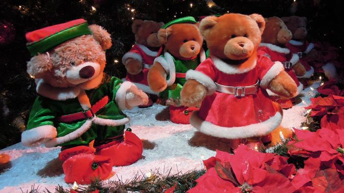 What Is Macy's Santaland?