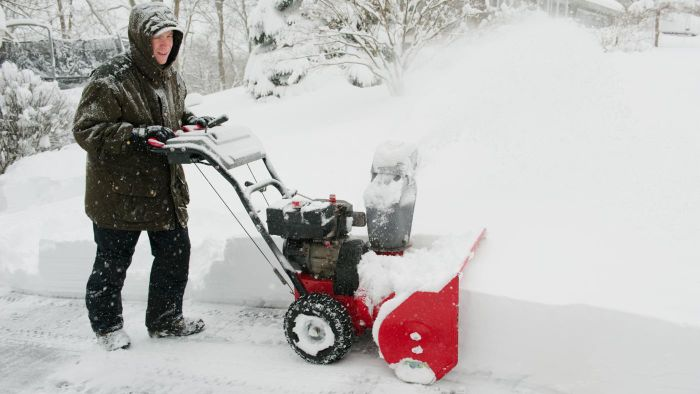 What Are Troubleshooting Tips for Briggs & Stratton Snowblowers?