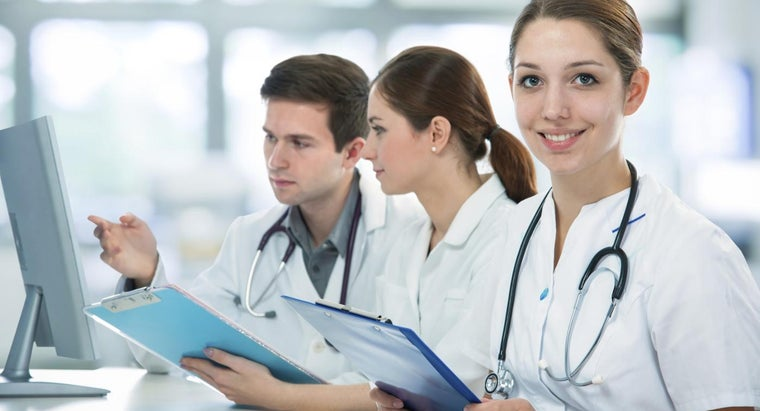What Are Some Duties of Medical Assistants?