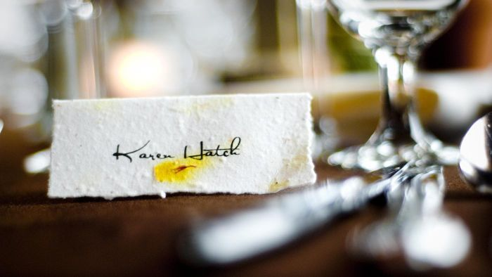Where Can You Find Printable Place Cards?