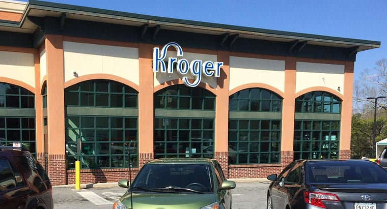 Where Can I Find an Online Kroger Application?