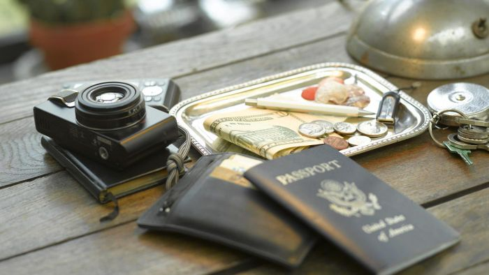 Can You Renew an Expired Passport?