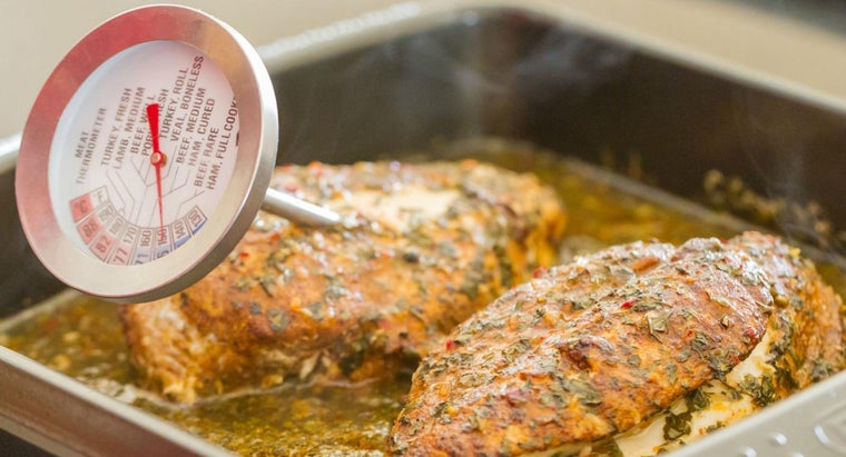 What Is the Correct Cooking Temperature for Meat?