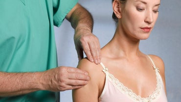 What Are Some Causes of Stabbing Pain in the Left Shoulder?