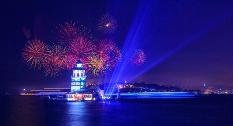 What Holidays Are Celebrated in Turkey?