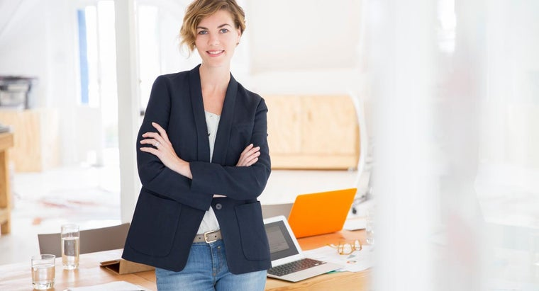 Who Are Some Famous Women in Business?