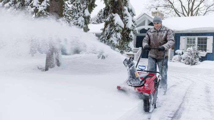 Where Can You Find Replacement Tecumseh Snowblower Parts?