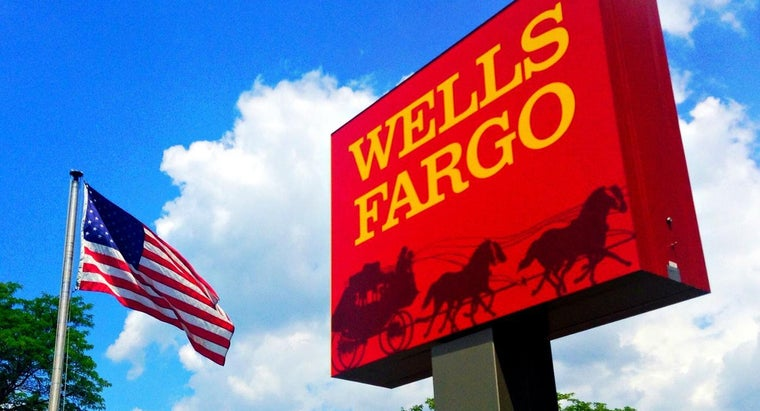 How Do You Find a Wells Fargo Bank in an Area?
