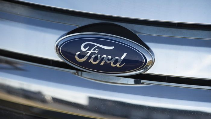 Does the Official Ford Site Display Ford Vehicle Price Specials?