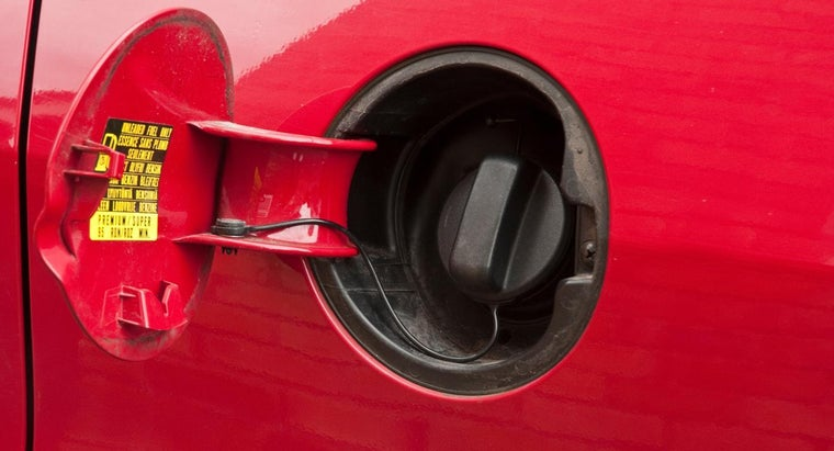 How Do You Know the Fuel Capacity for Your Vehicle?