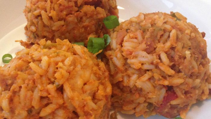 What Is an Easy Recipe for Jambalaya?