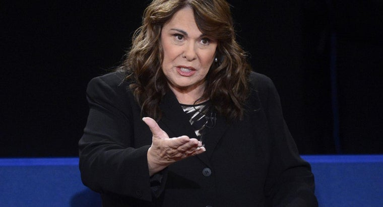 Who Is Candy Crowley Married To?