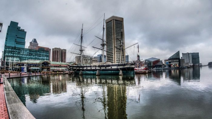 What Are Some Things to Do in Inner Harbor in Baltimore?