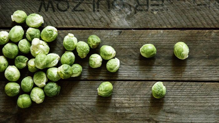 What are the best green vegetables for a diabetic to eat?