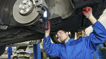 What Are Some Common Brake Problems?