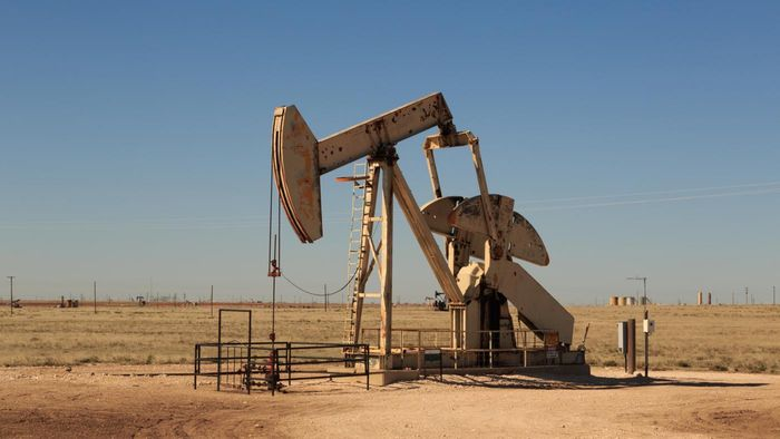 What Are the Main Natural Resources in Texas?