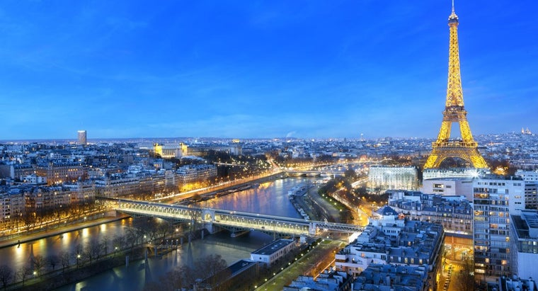 How Do You Find Apartments for Rent in Paris?