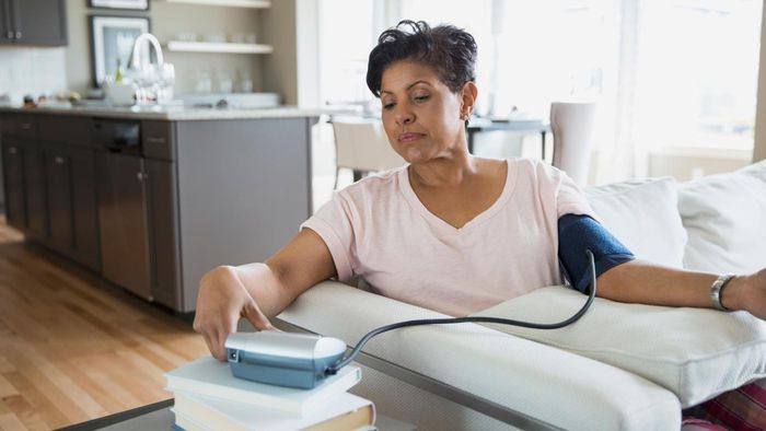 What Is a Normal Blood Pressure Rate for Women?