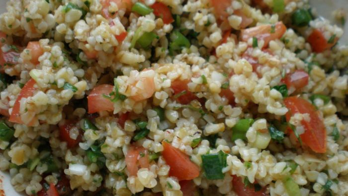 How Do You Cook Bulgur Wheat?