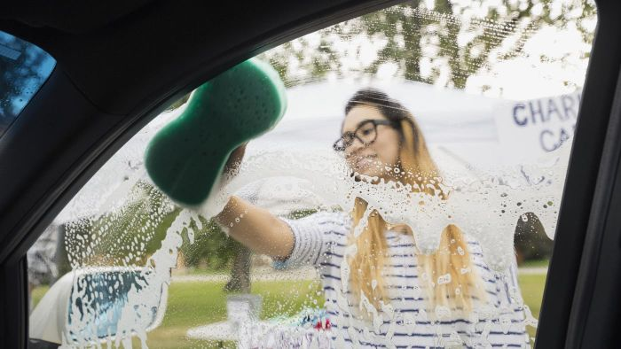 How Do You Clean Car Windows?